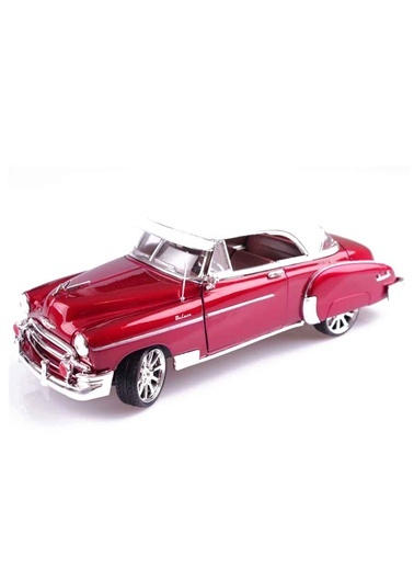 1950 CHEVY Bel Air 1/18-Motor Max